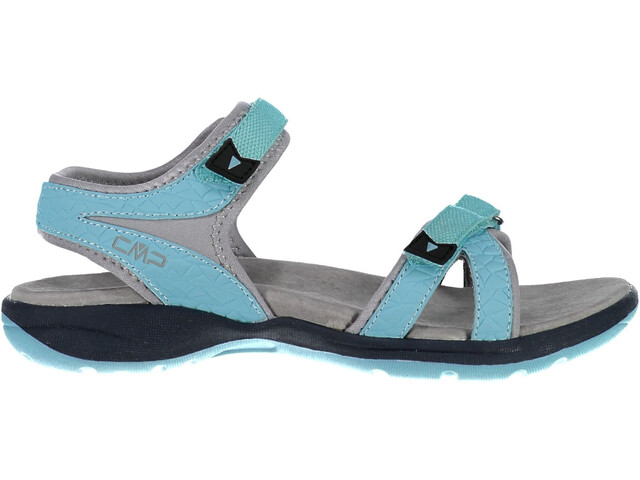 CMP Campagnolo Adib Chaussures de randonnée Femme, anice-ghiaccio